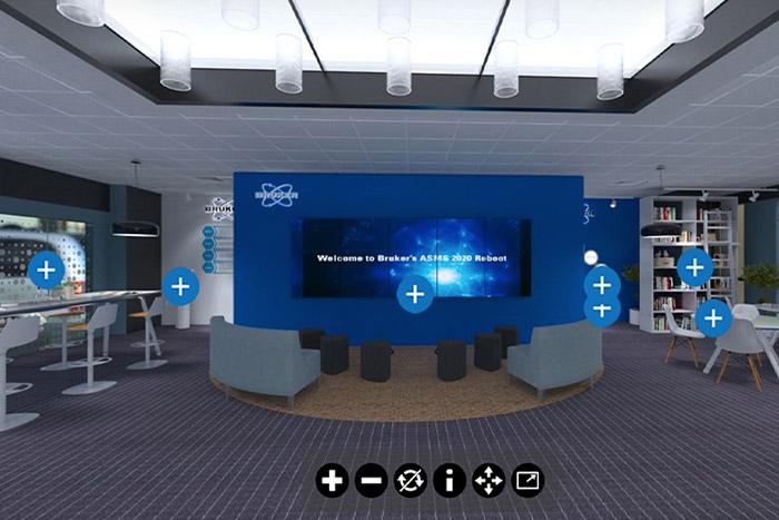 ASMS Interactive Virtual Event